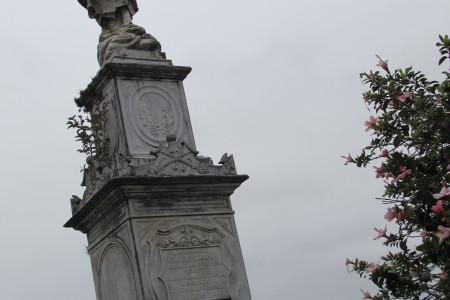 Cementerio de Rocha - Foto: Nestor Sabattino