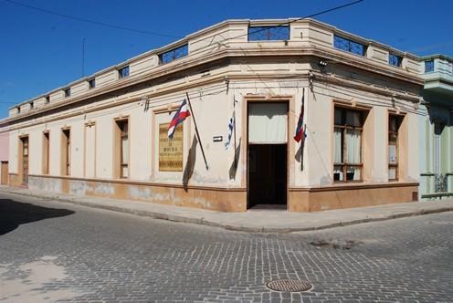 Museo Regional Milton de los Santos, Rocha