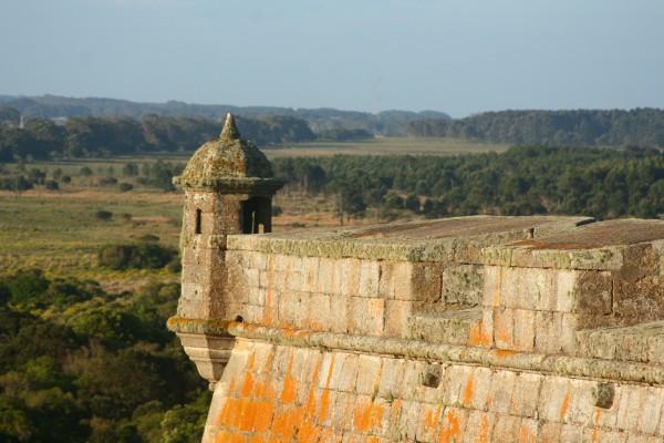 Históricos en Rocha