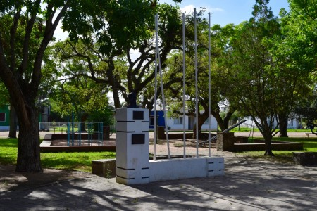 Plaza de 18 de Julio