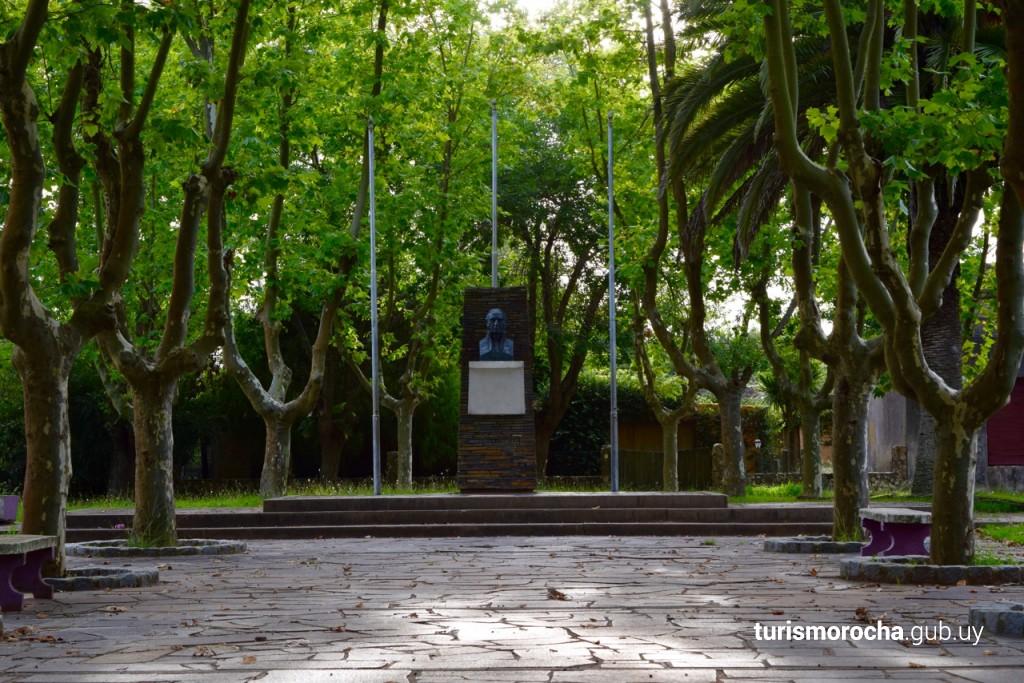 Plaza de Velázquez