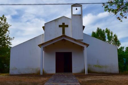 Iglesia de Velázquez
