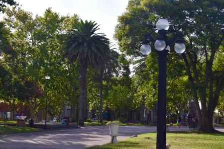 Plaza de Lascano