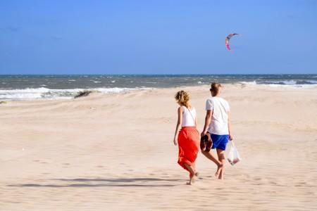 Playa de Punta Rubia