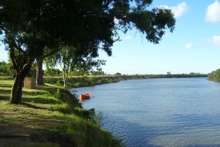 Río Cebollatí
