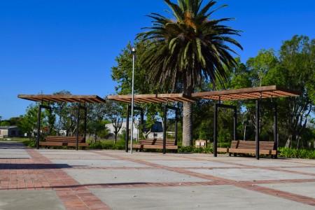 Plaza de 19 de Abril