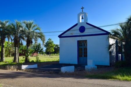 Iglesia de 19 de Abril