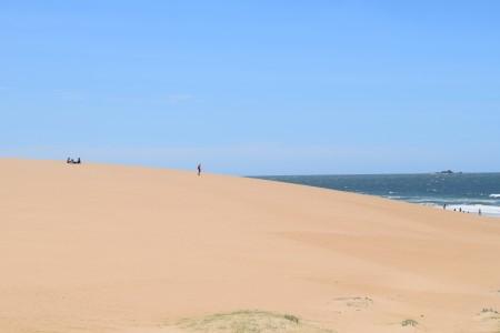 Dunas de Cabo Polonio