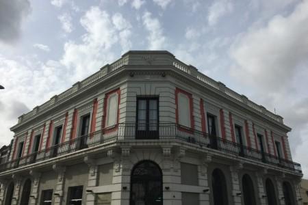 Centro Cultura María Élida Marquizo