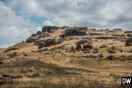 Ultra Trail Cabo Polonio 2018 en Cabo Polonio