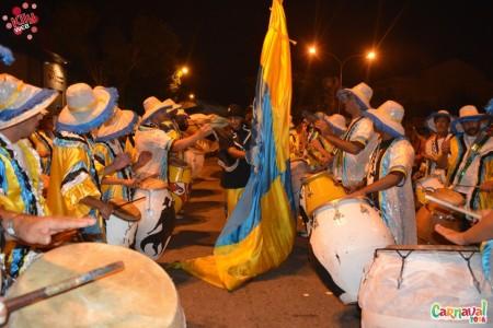 Festejos de Carnaval 2018 en Chuy en Chuy