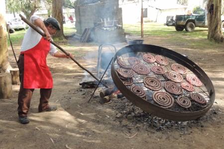 25ª Fiesta Criolla en Rocha
