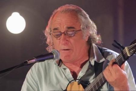 Recital de Abel García en La Paloma