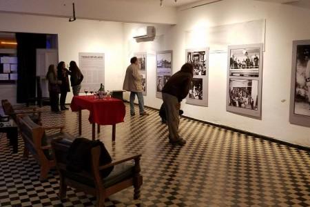 Muestra Colectiva en La Pedrera