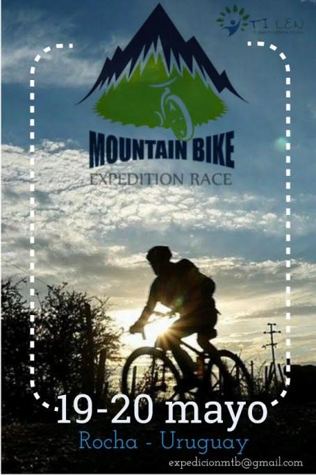 Mountain Bike Expedition Race en Rocha, 180 km llenos de desafíos y paisajes únicos