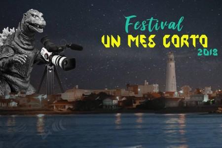 """Festival de Cine """"Un Mes Corto"""" 2018 en Punta del Diablo"""