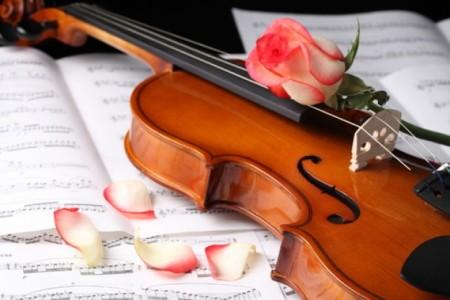 Música y poesía en Castillos