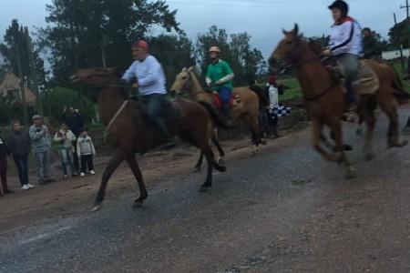 8° Festival Hípico en Lascano