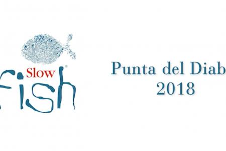 Slow Fish en Punta del Diablo