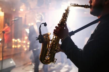 Noche de Jazz y Baile en La Paloma