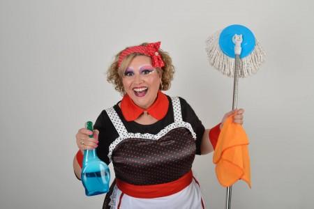 """Teatro: """"Sálvese quien pueda!"""" en Rocha"""