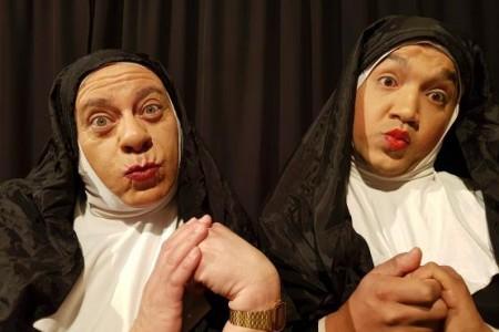"""Teatro: """"Nosotras, que nos odiamos tanto"""" en Rocha"""