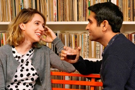 "Cine para adultos: ""The Big Sick"" en La Pedrera"