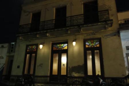 """Inauguración de """"La Nave"""" en Rocha"""