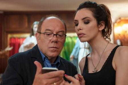 """Cine gratis: """"Benedetta follia"""" en La Paloma"""