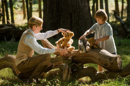 "Cine: ""Goodbye Christopher Robin"" en La Paloma"