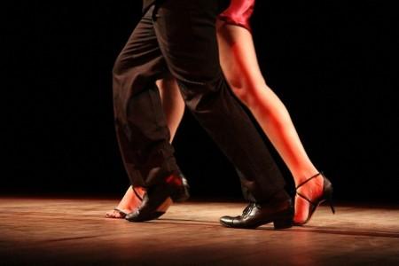 """A bailar con """"Milonga Viajera"""" en La Pedrera"""