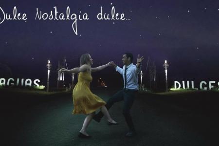 Dulce Nostalgia Dulce 2018 en Aguas Dulces