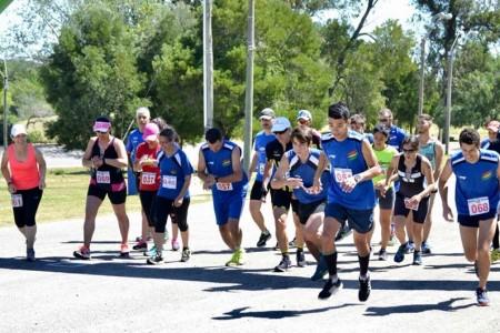 Rocha Running - 5K, 10K y MTB en Rocha