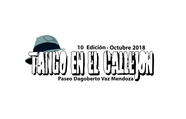 """10ª edición de """"Tango en el callejón"""", clásico espectáculo de música típica rioplatense en Rocha"""