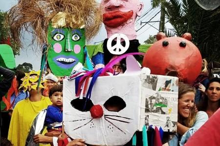 Carnaval de La Pedrera 2019 en La Pedrera