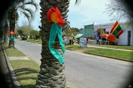 4ta Fiesta de la primavera en Rocha