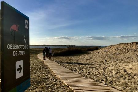 10 años de las Áreas Protegidas de Uruguay en La Paloma