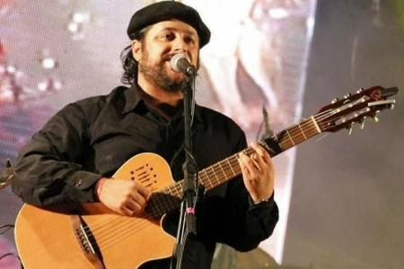 Carlos Malo presenta su último disco en Rocha