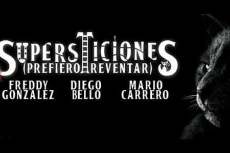 """Música y humor: """"Supersticiones"""" en Rocha"""