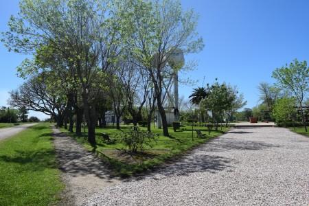 Festival musical a orillas del Chafalote en 19 de Abril