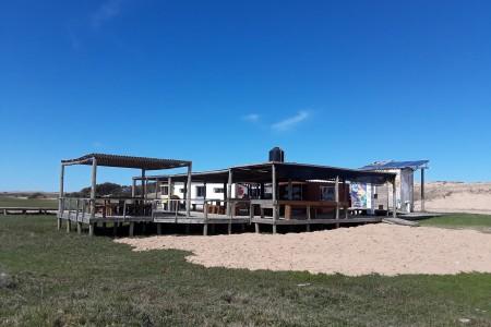 3 años de la Cocina de la Barra en La Paloma