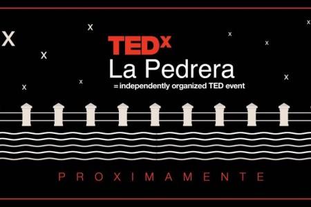 TEDx La Pedrera 2019 en La Pedrera