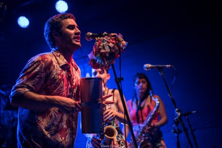 UATC2019: La Imbailable Orquesta en Barra de Chuy