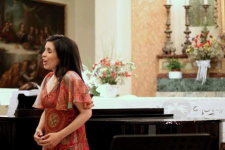 Opera Tango en La Paloma