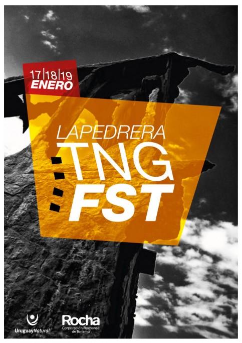 Este verano La Pedrera Tango Festival, 3 días de danza, canto, cine, música y milonga