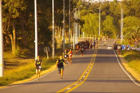 14ª Maratón 11.7K en La Paloma