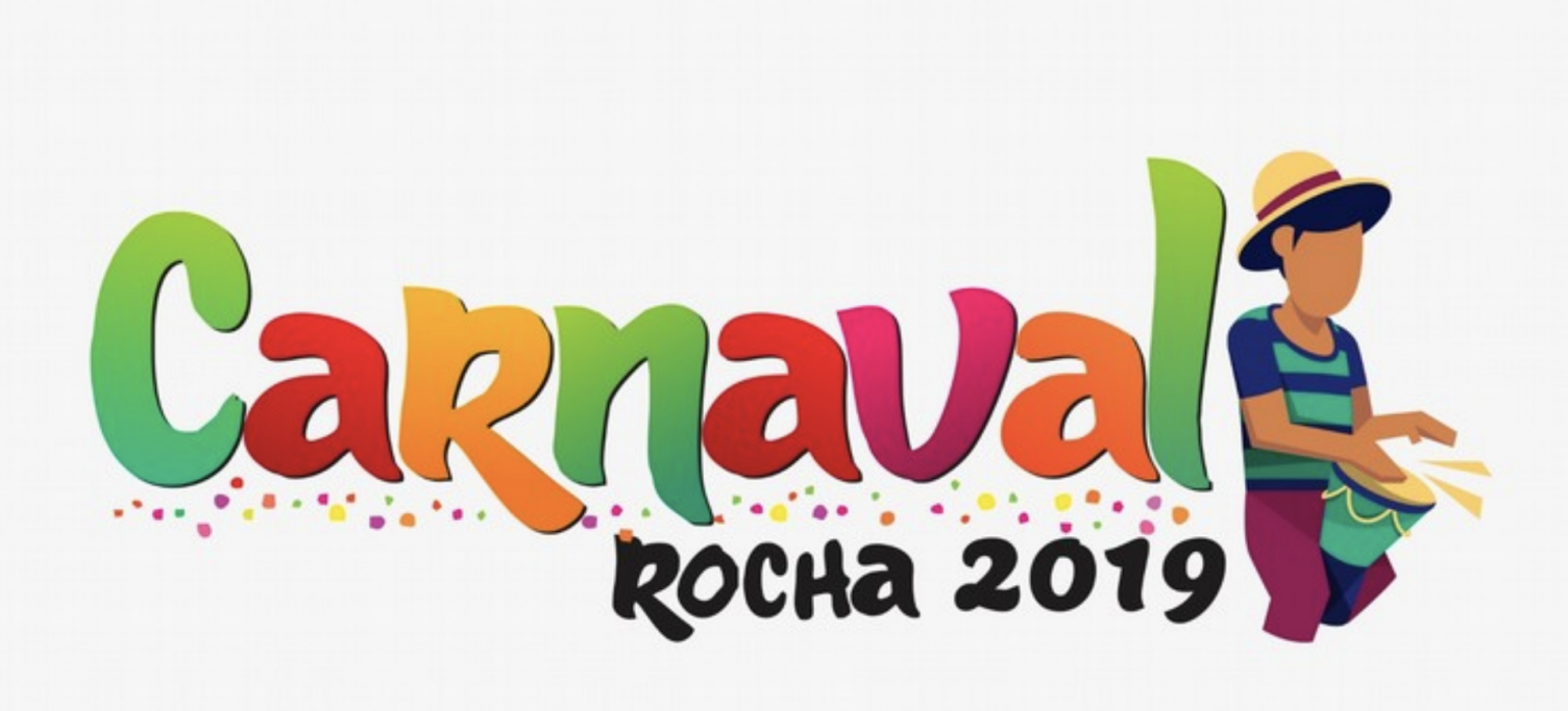 Cierre del Carnaval 2019 en el Estadio Mario Sobrero de Rocha