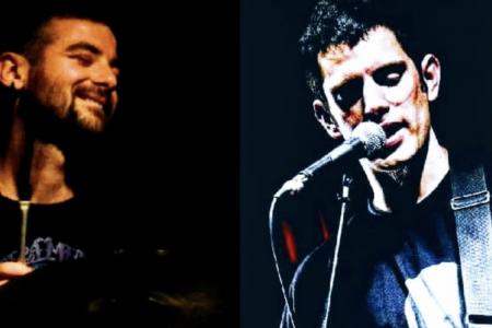 """Mini concierto: """"Loopetin"""" en Barra de Valizas"""
