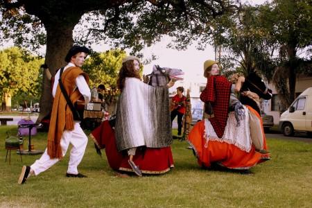 """Teatro: """"Un mister en Patagonia"""" en La Paloma"""