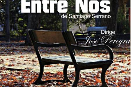 """Teatro: """"Entre nos"""" en Barra de Chuy"""